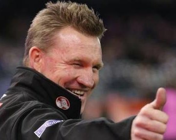 Petition Collingwood Football Club Collingwood Supporters Get Onboard And Support Nathan Buckley Change Org