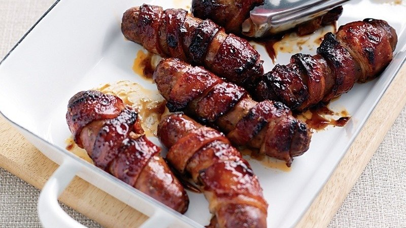 Petition Craigo Bacon And Sausages Bunnings Will Never Be