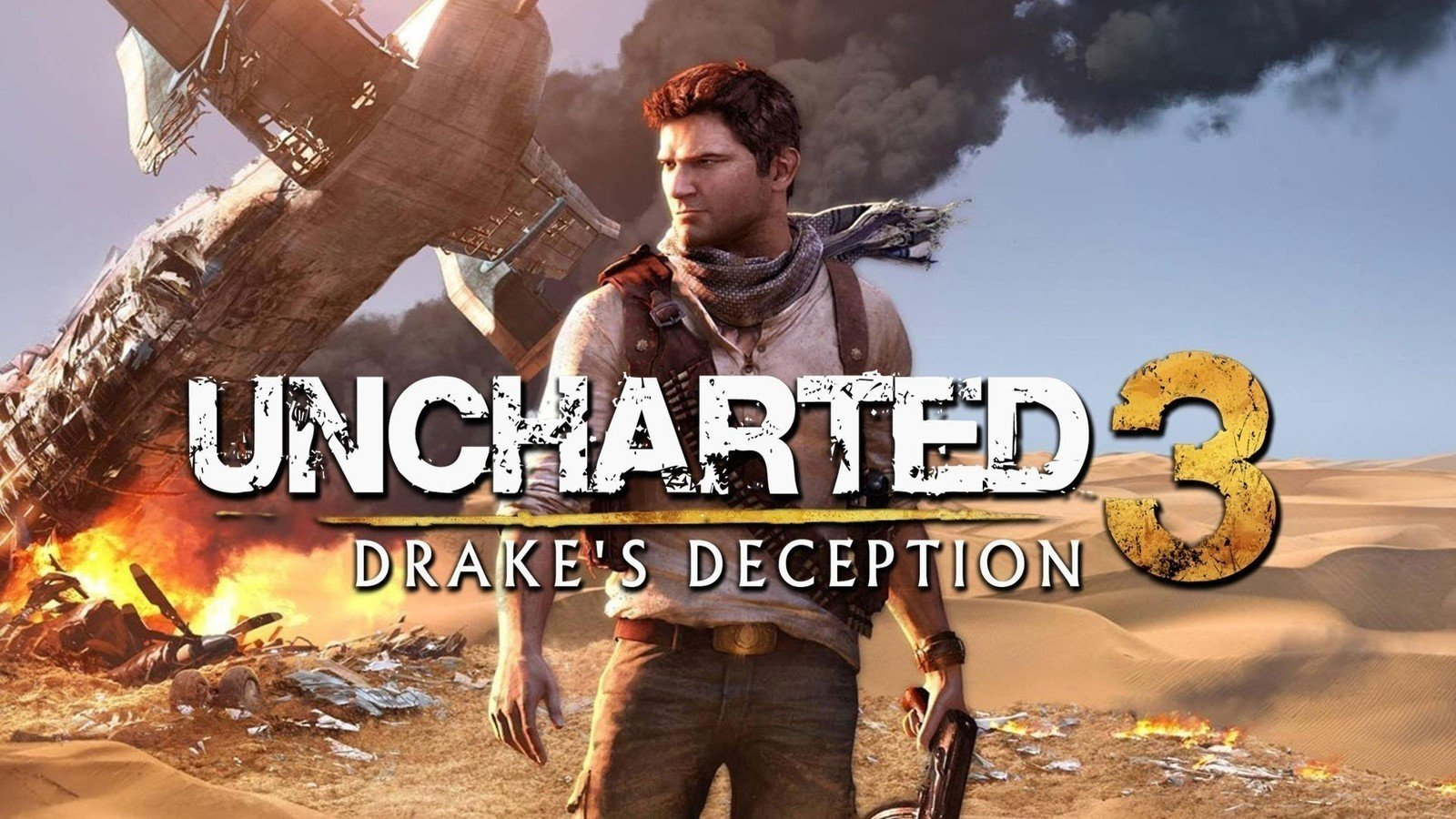 Petition Petition For Uncharted 3 U2 Aswell Multiplayer