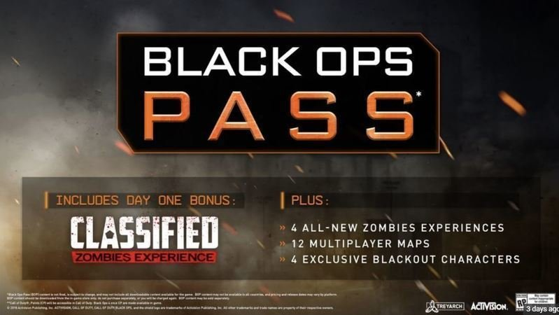 Petition · Unlock Black Ops 4 DLC Maps - Change Your DLC