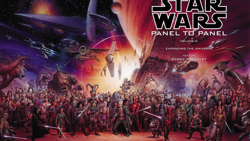 Petition The Walt Disney Company Continue The Star Wars Extended Universe Alongside The New Disney Timeline Change Org