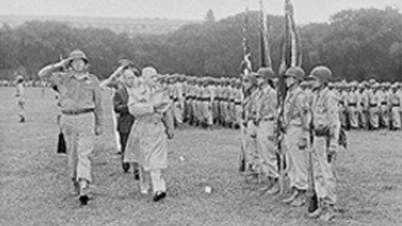 Petition · Honor the Japanese-American World War II veterans