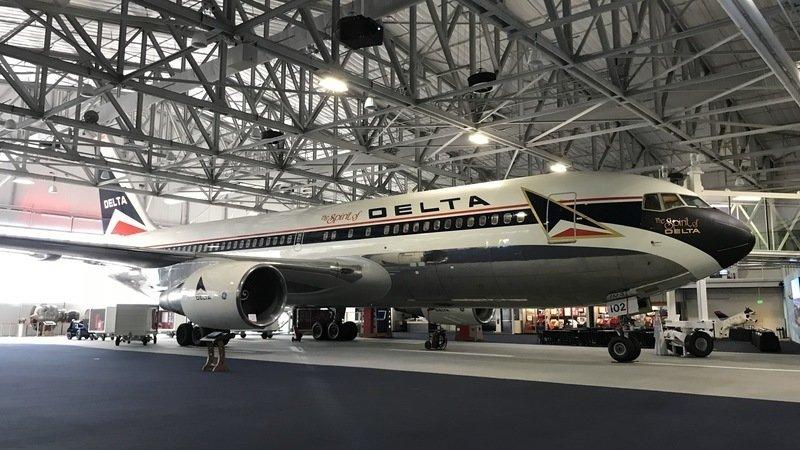 Petition · Delta Global Services (DGS) Flight Benefits