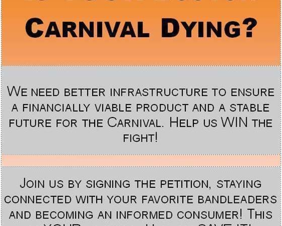 petition cacab help us make boston carnival bigger and better