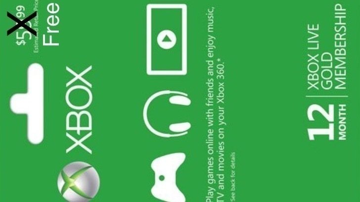 Petition Make Xbox Gold Membership Free For Everyone