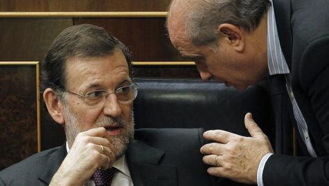 Petition gobierno de espa a observadores for Gobierno de espana ministerio del interior
