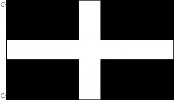 Petition · Add the cornish flag as an official apple emoji