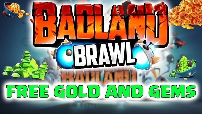 Badland Brawl mod apk download for pc, ios and android