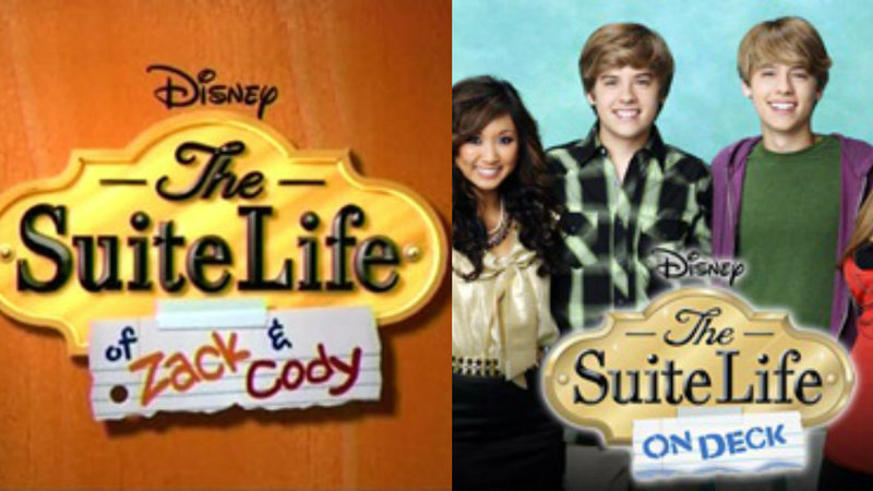 Petition · Netflix: Put Suite Life of Zack and Cody and Suite Life ...