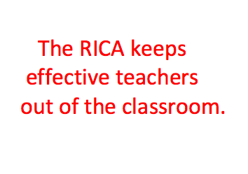 Petition California Commission On Teacher Credentialing Suspend