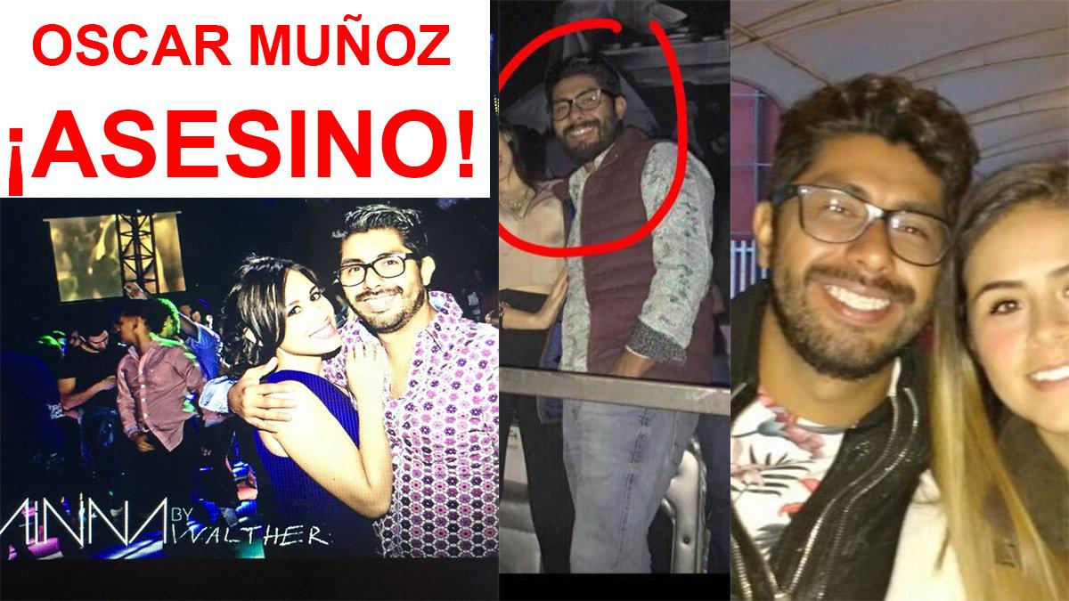 Petition · cuernavaca: Atrapar al asesino de Attico Cuernavaca y ...