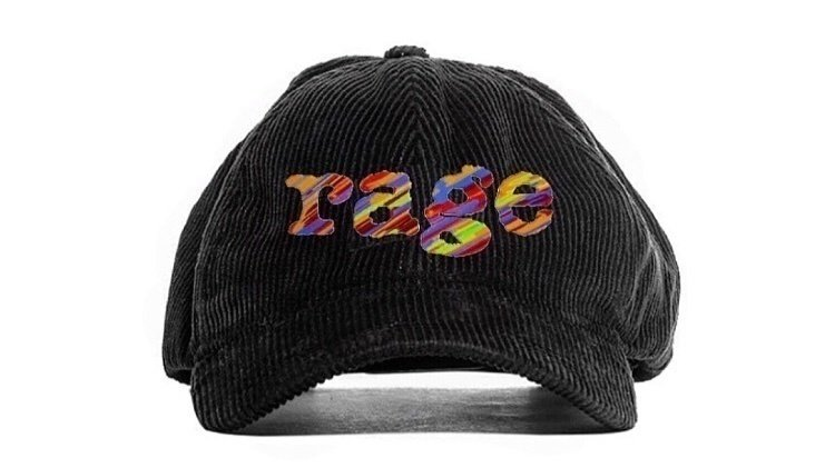 9ccb183f6 Petition · WE DEMAND THE ABC MAKE A RAGE CORDUROY CAP · Change.org
