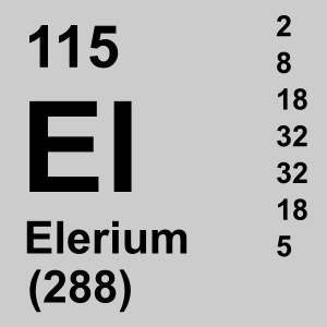 Petition · Name Element 115