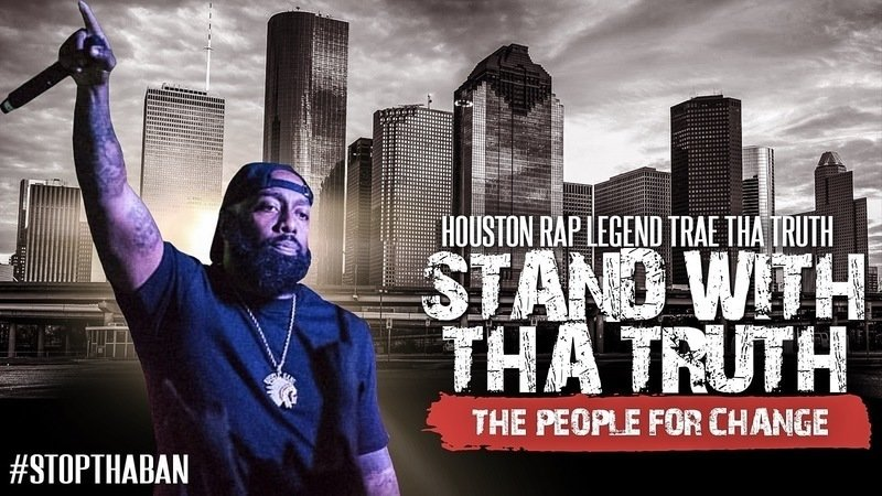 5ff195b17a18 Petition · Stand with tha Truth! The Rap Legend deserves our support ...