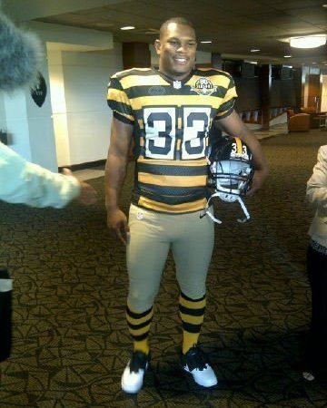 premium selection 666b8 3d9f5 Petition · Change the Pittsburgh Steelers' New Throwback ...