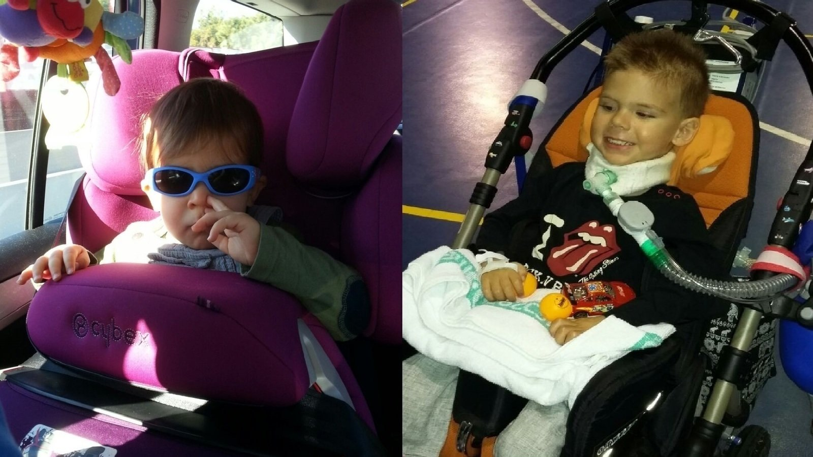 Petition dgtes no m s muertes como la de nuestro hijo obligatoriedad de las sillas a - La silla de fernando ...