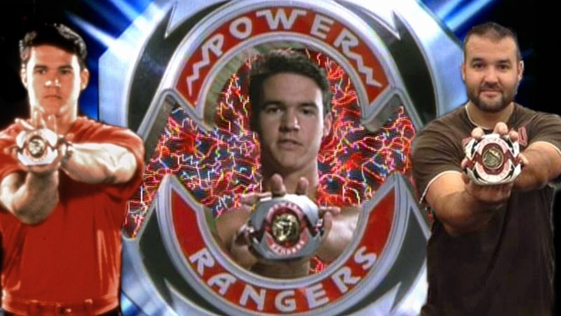 Petition Update New Link Cause To Get Austin St John Back On Power Rangers Change Org