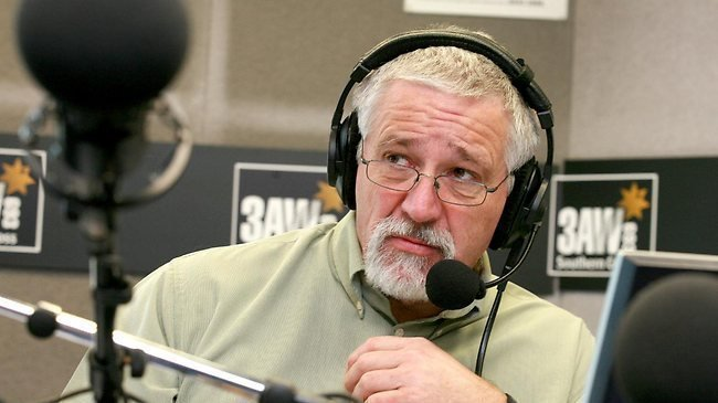 Petition · Hold Channel 9 News and Neil Mitchell accountable for
