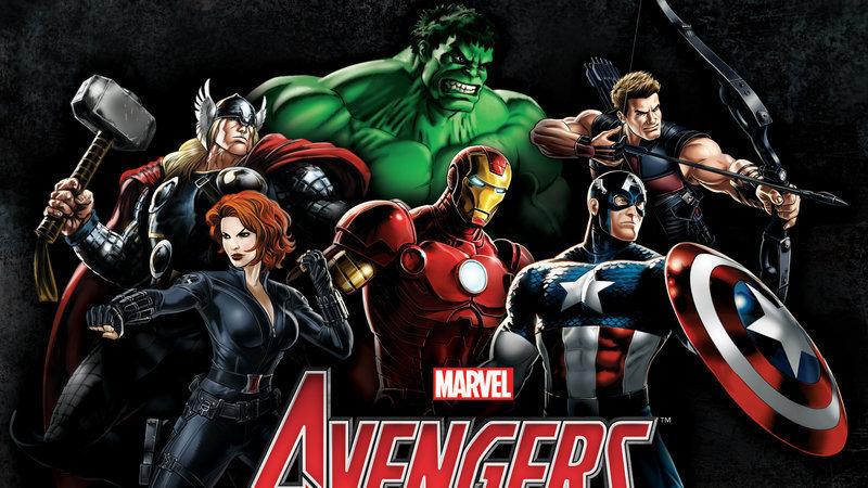 """Avengers 1 000 000 Bc Marvel: Petición · Facebook: Queremos Que """"Marvel: Avengers"""