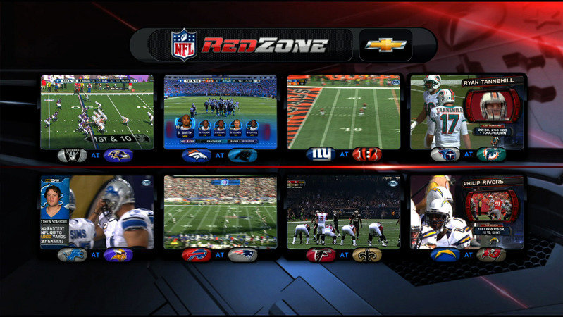 petition offer nfl redzone outside of sunday ticket change org