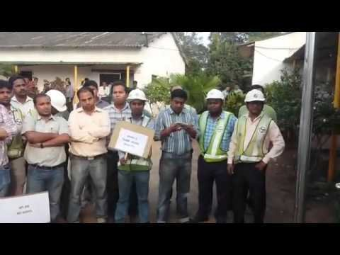 Petition · Protest Against Unethical Sacking of employees by L&T
