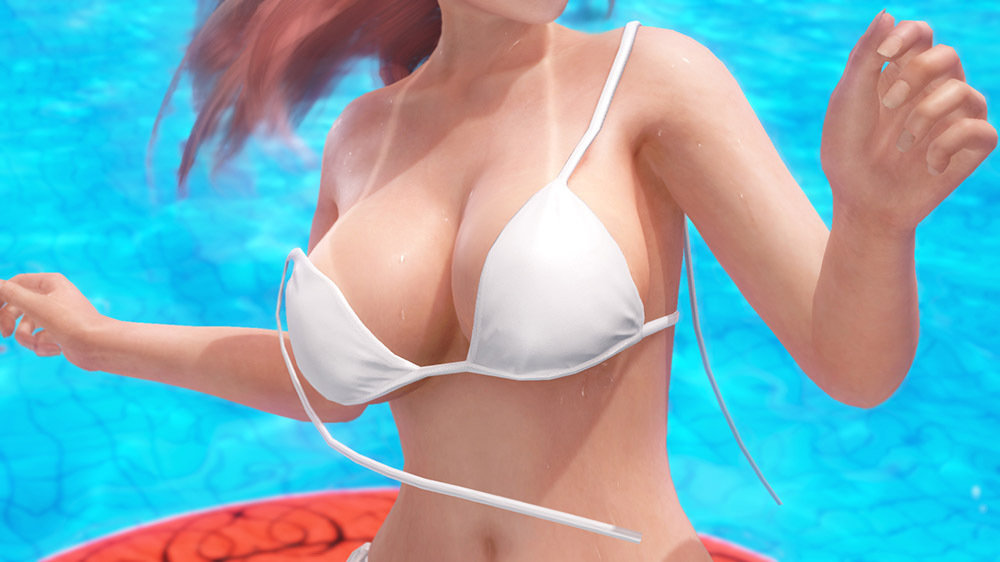 Petition Koei Tecmo Bring Dead Or Alive Xtreme 3 To The West Change Org