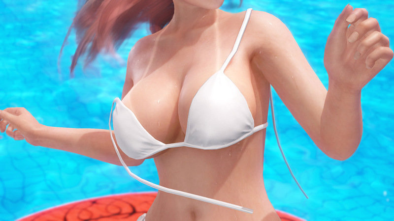 Petition · KOEI Tecmo: Bring Dead or Alive Xtreme 3 to the