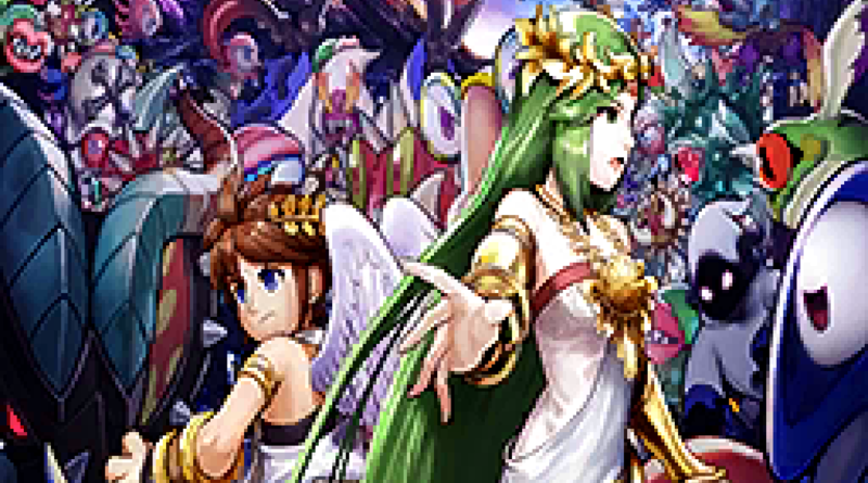 Make A Kid Icarus Uprising Sequel On The Switch While Theres Still Time To Develop It