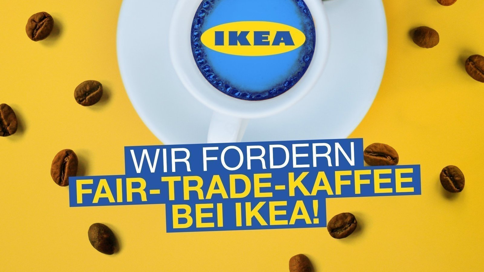 petition jesper brodin fairtrade bei ikea. Black Bedroom Furniture Sets. Home Design Ideas