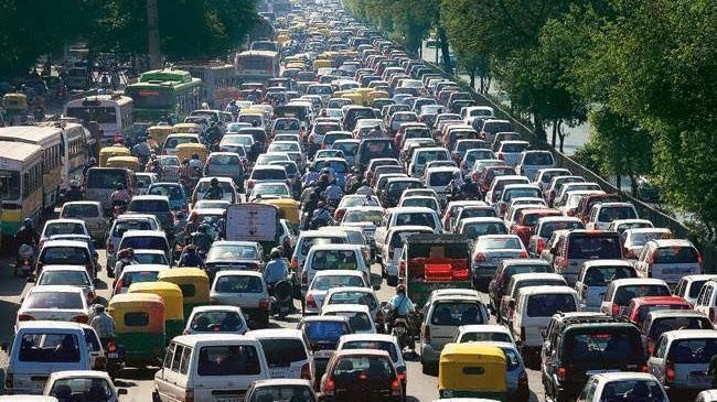 Petition · Change The Office Timing To Avoid Heavy Traffic ...
