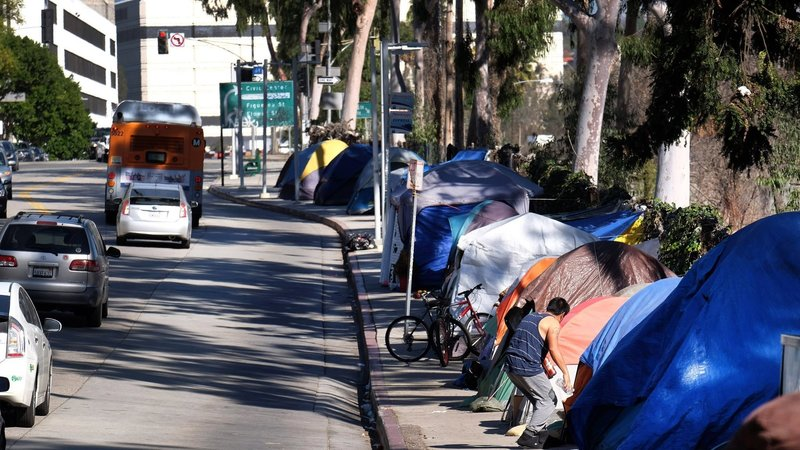 Petition · Whittier City Council: End Homelessness in ...