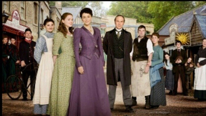 Petition Bring Back Lark Rise To Candleford Changeorg