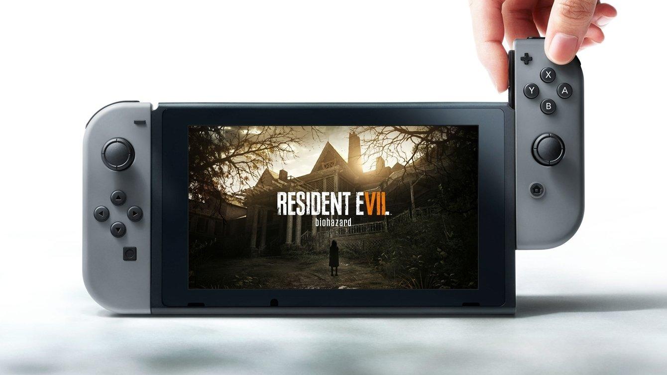 Topic Resident Evil 7 Change Org