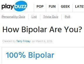 Petition · BuzzFeed: Stop posting quizzes that make light of mental ...