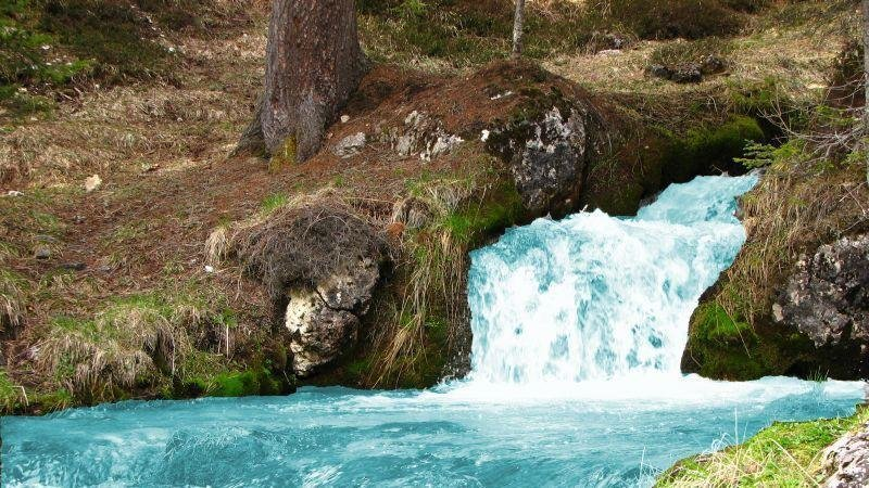 Petizione al ministro dell 39 ambiente on gianluca for Sassi di fiume