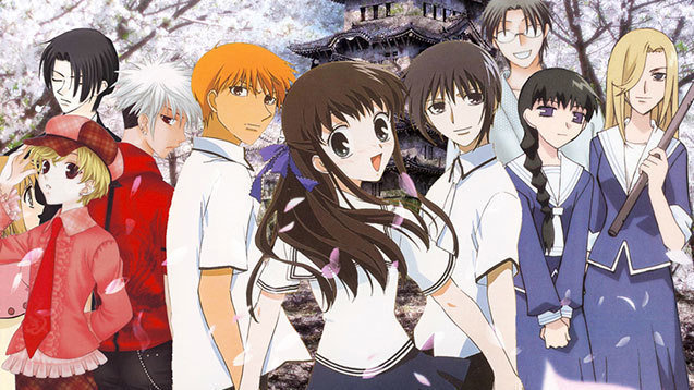Petition · We NEED A Fruits Basket Anime Reboot. · Change.org