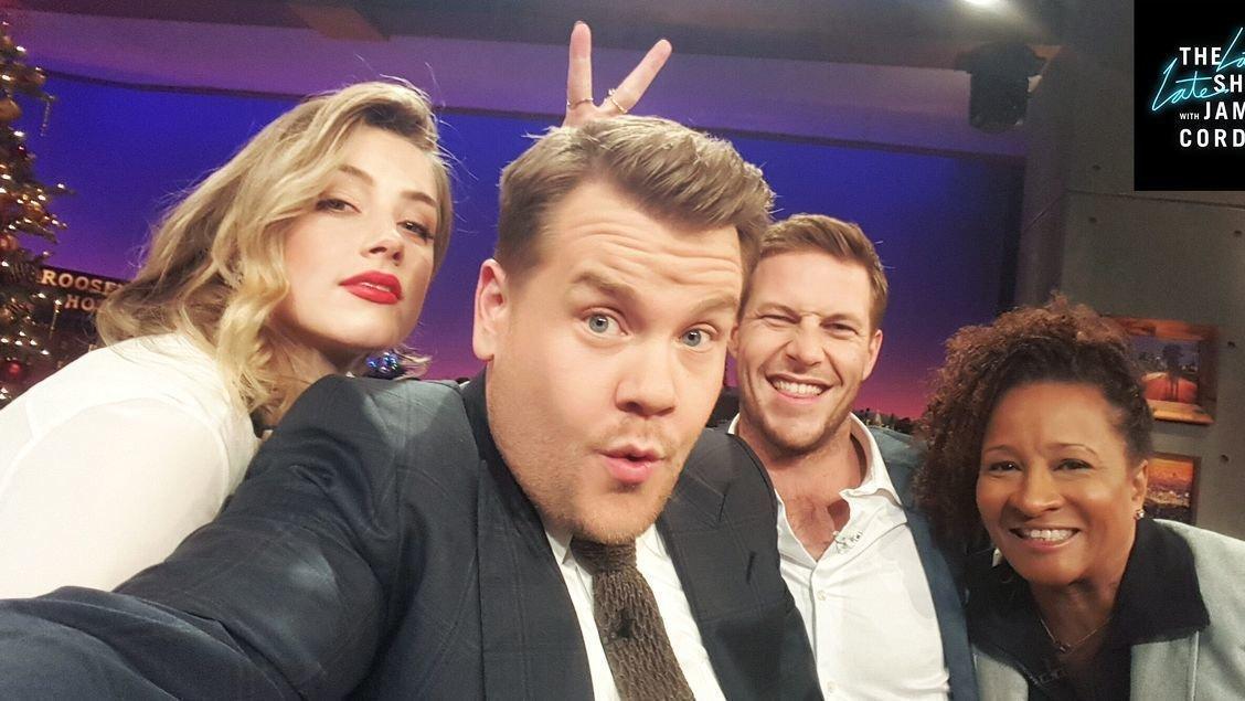 Petition update · Amber Heard's makeup artist is fighting ...