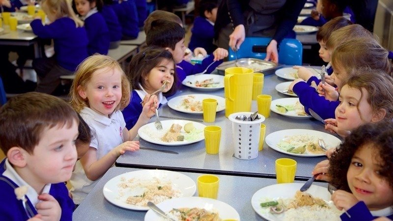 Petition · Theresa May: SAVE FREE SCHOOL LUNCHES! · Change org