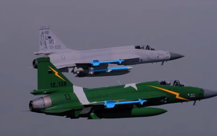 Petition · Government of Pakistan: No JF-17 Fighter Jets For