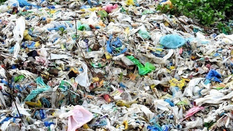is plastic bad for environment essay Plastic bags should be banned bags can damage environment throwing plastic bags could make the soil more bad point of using plastic bags.