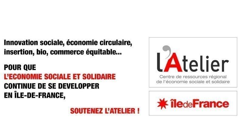 P tition entrepreneurs de l 39 ess pour plus d 39 conomie - Chambre de l economie sociale et solidaire ...