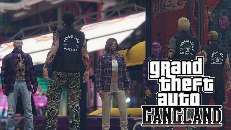 Gta V Christmas Dlc 2019.Petition Gangland Dlc Grand Theft Auto Online Change Org