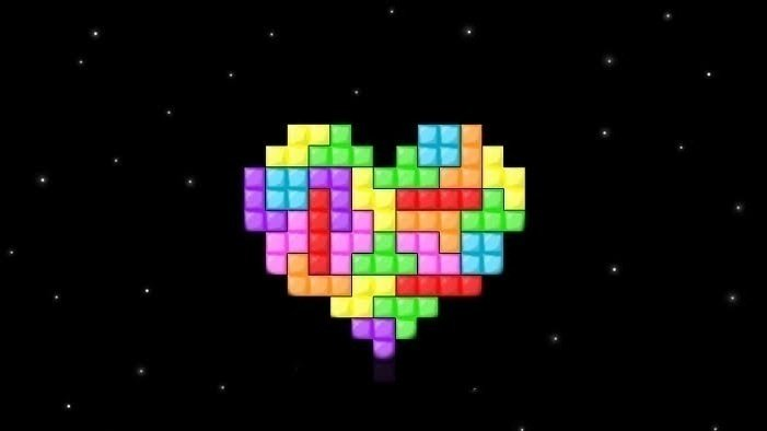 Petition · don't know or care: Petition to start Tetris Friends up