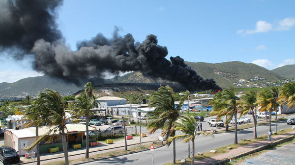 Petition · St Maarten Government: Take action about the ...