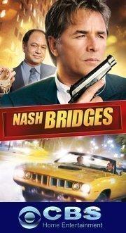 nash bridges full episodes season 1