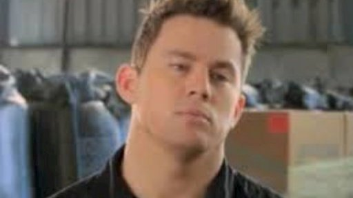 """Petition · Phil Lord: Make Channing Tatum say """"my name is ..."""