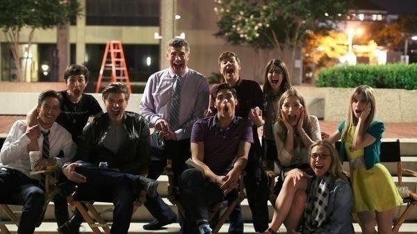 Petition · MTV: Keep the original cast for Mtv's Scream for