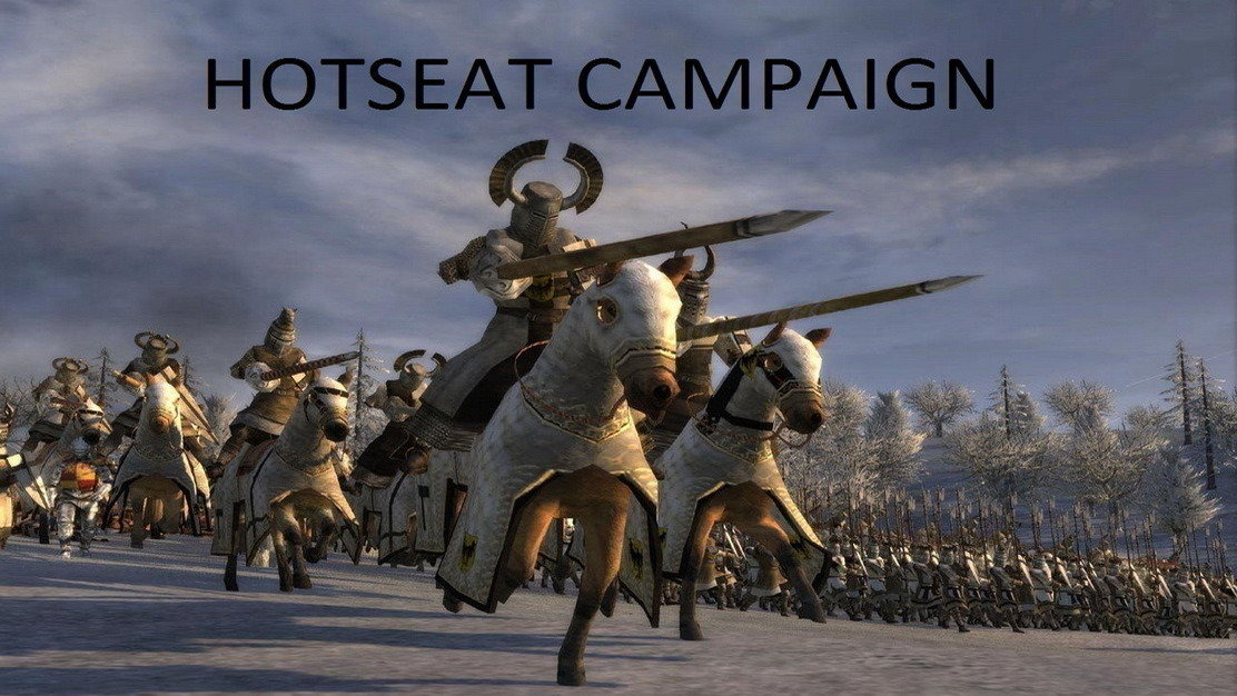 hotseat rome total war free - photo#7