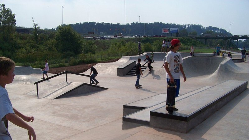 Petition · To build a skateboard park in Montclair, New