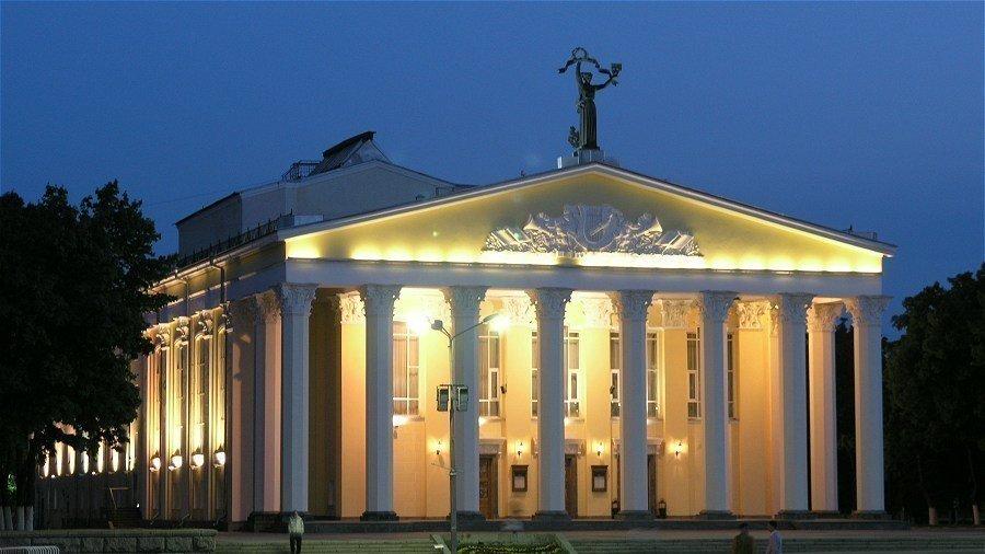 все было достопримечательности белгорода фото с описанием Новая квартира